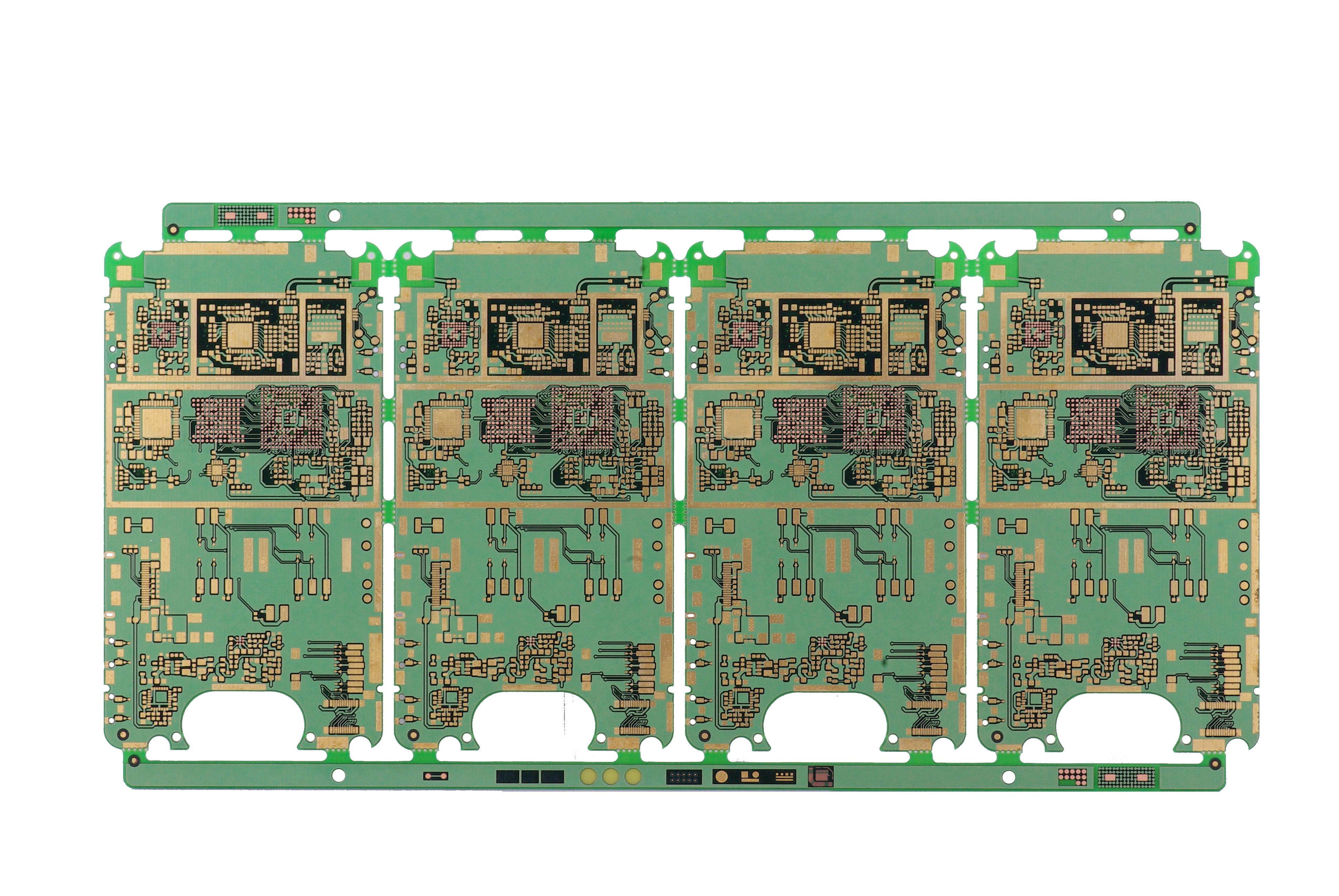 Cell Phone Pcb Pcbsourcing Is Professional Supplier From China Double Sided 2layer Printed Circuit Boards Fabrication Of 8 Layer Board 6 Pcbs Fr4 10mm Thickness Immersion Gold Selective Osp