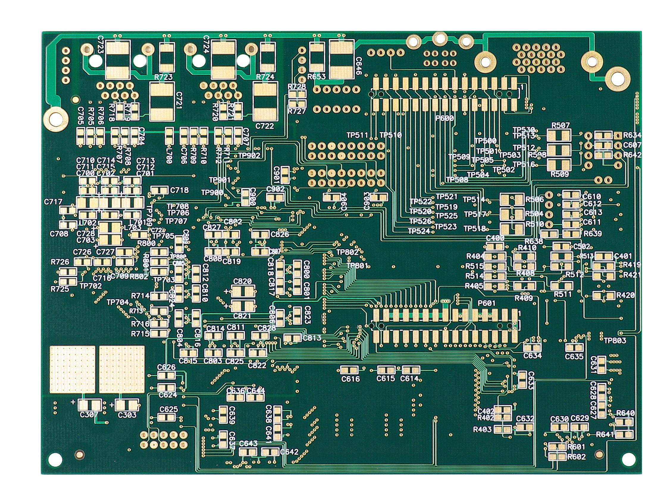 Blind Buried Hole Printed Circuits Pcbsourcing Is Professional Pcb Circuit Board Printers Supplier From China