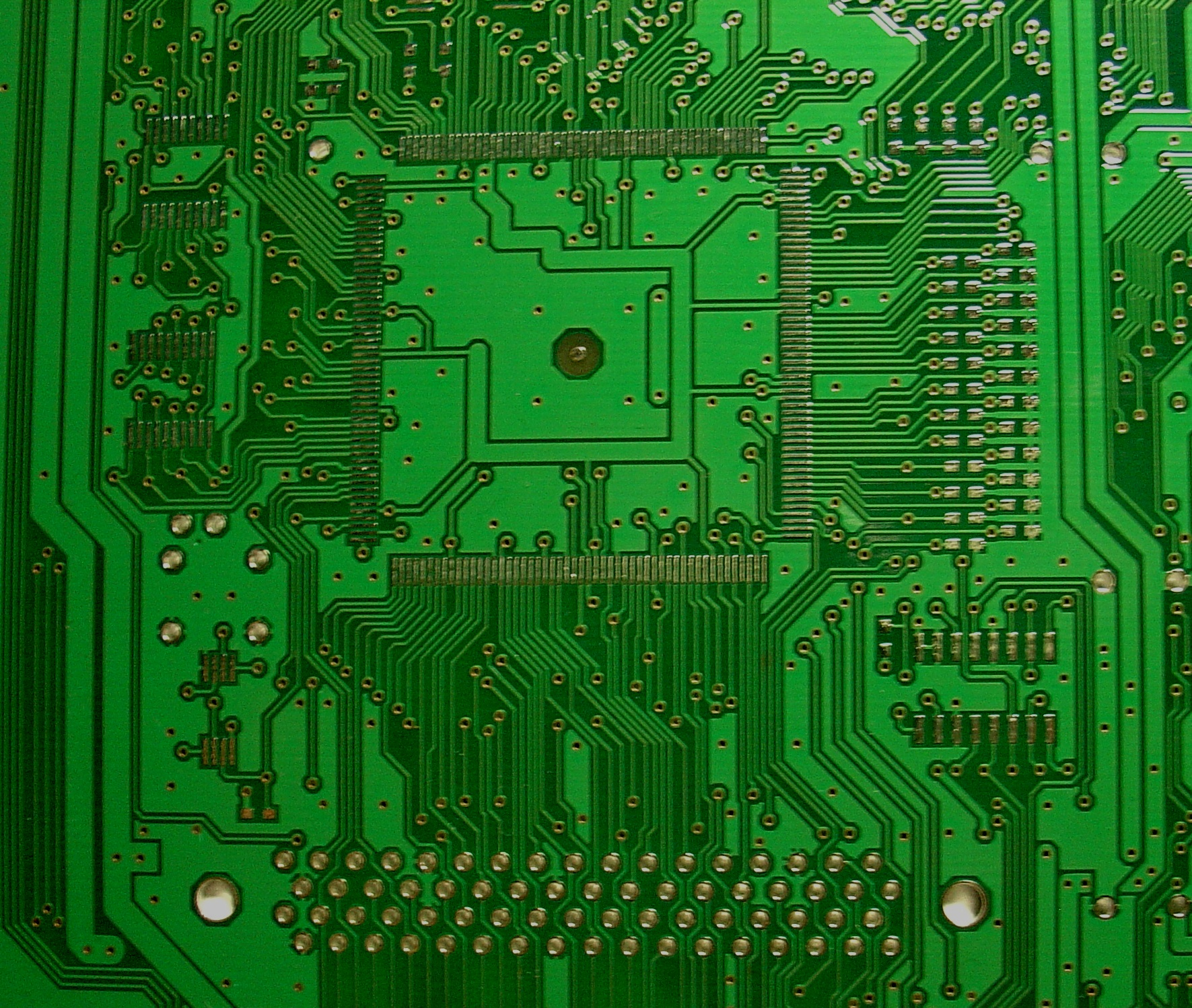 Double Sided Printed Circuit Board Pcbsourcing Is Professional Pcb Fr4 Led Aluminum Mobile Phone Motherboard Electronic Supplier From China
