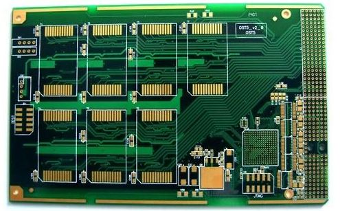 Halogen Free PCB_PCBSourcing is Professional PCB supplier from China.