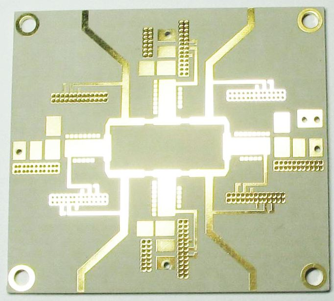 High Frequency Printed Circuits_PCBSourcing is Professional PCB
